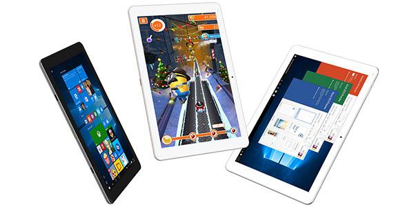 Tablet Chuwi Hi12 dual boot