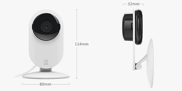 Xiaomi YI Home Camera 1080P barata