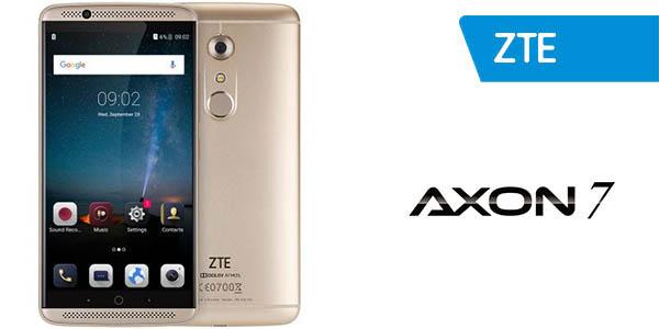 Smartphone ZTE AXON 7 4G