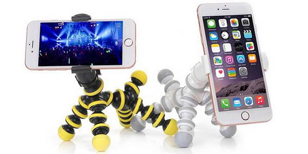 Soporte para smartphone flexible Goestime