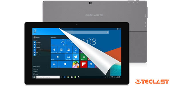 Tablet Teclast Tbook 16S barata