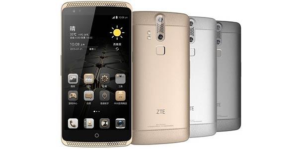 Smartphone ZTE AXON Mini