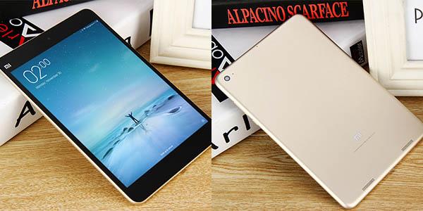 Tablet Xiaomi Mi Pad 2 Champagne