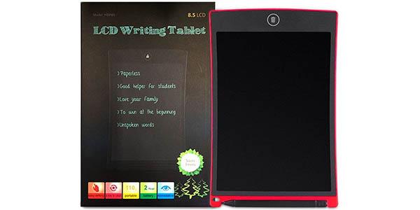 Pizarra LCD táctil barata