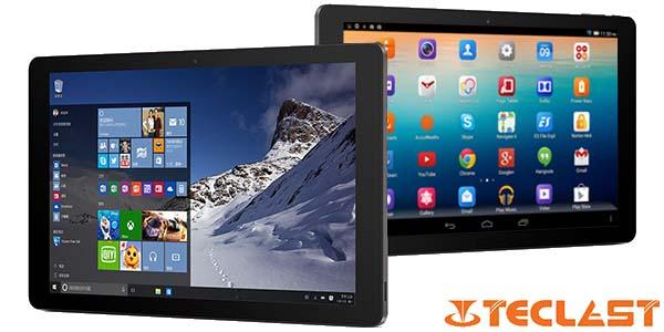 Tablet Teclast Tbook 11 2 en 1
