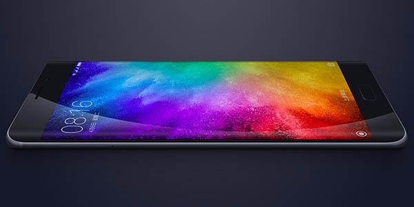 Xiaomi Mi Note 2 barato