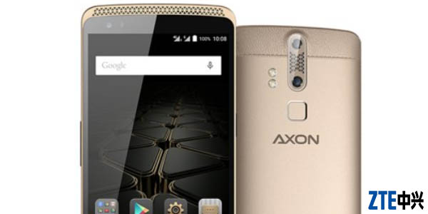 ZTE Axon Elite 4G International Edition
