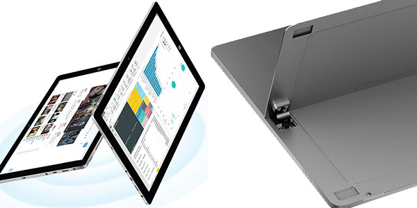 Teclast Tbook 16 Power estilo Surface