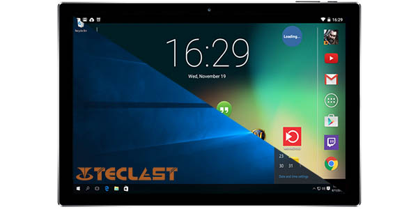 Tablet Teclast Tbook 10S