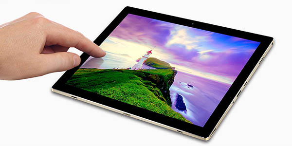 Tablet Teclast Tbook 1S barata