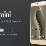 Smartphone Ulefone Gemini