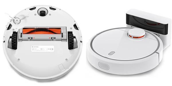 Aspirador inteligente Xiaomi Mi Robot Vacuum