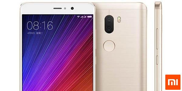 Smartphone Xiaomi Mi5S Plus