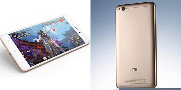 Xiaomi Redmi 4A barato