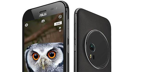 Smartphone ASUS ZenFone Zoom ZX551ML barato