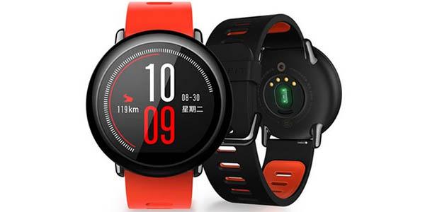 Reloj deportivo Xiaomi Amazfit Pace inglés