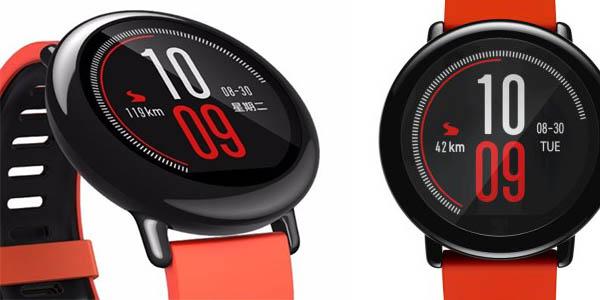 Reloj deportivo Xiaomi Amazfit Pace barato