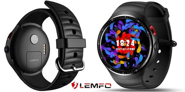 Smartwatch LEMFO LES1