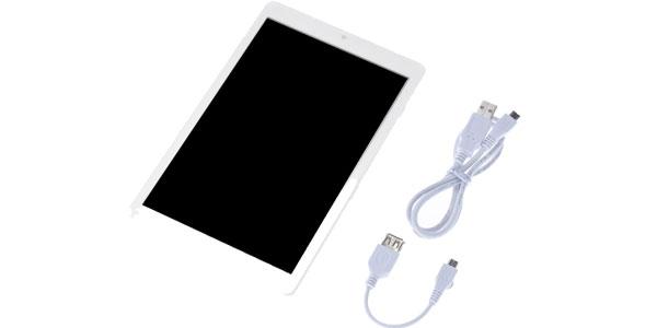 Tablet Teclast X80 Pro PC Blanca chollazo en Gearbest