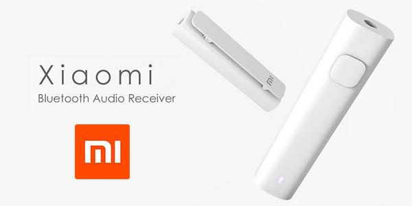 Receptor Audio Bluetooth Xiaomi
