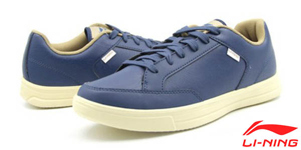 Zapatillas Li-Ning Casual
