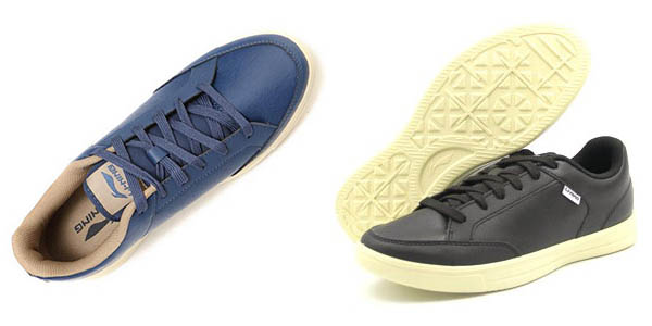 Zapatillas Li-Ning AKAK095 en azul o negro