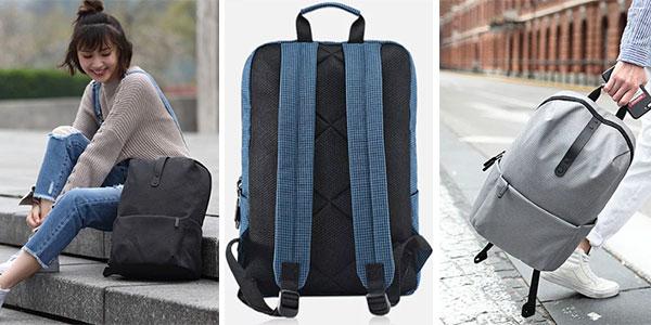 Xiaomi 20L Leisure Backpack barata