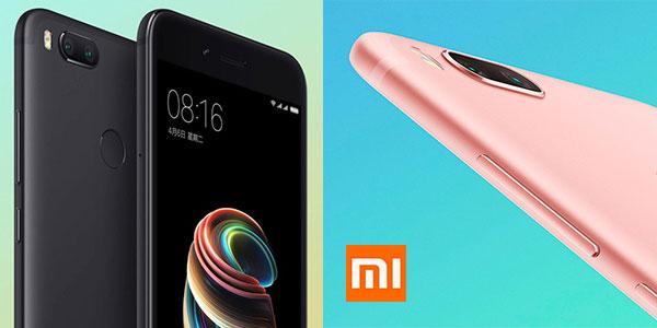 Chollo Xiaomi Mi 5X