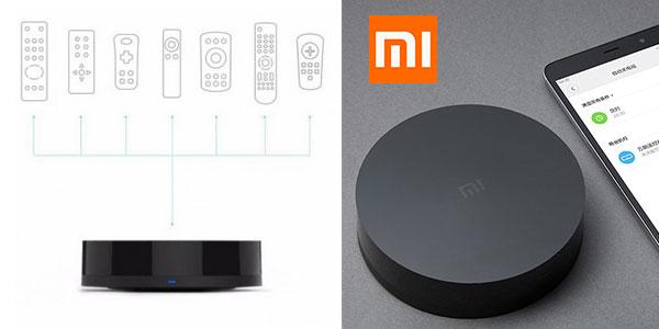 Xiaomi Universal Intelligent IR Remote Controller