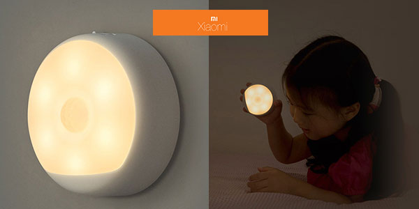 Xiaomi Yeelight USB Powered Small Night Light barata