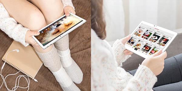 Tablet Teclast T10 en Gearbest