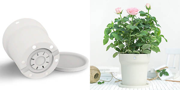Maceta inteligente Xiaomi Flora Smart Flower