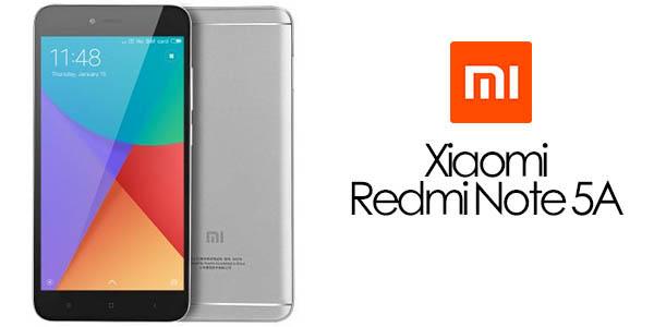 Smartphone Xiaomi Redmi Note 5A Global