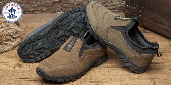Zapatos de senderismo para hombre