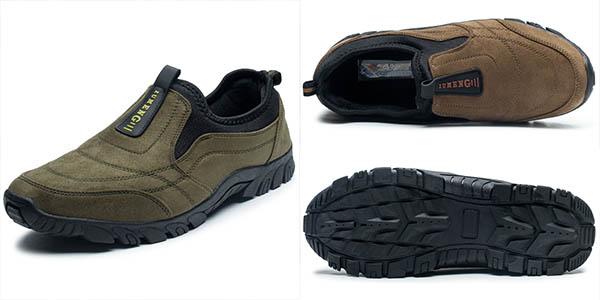 Zapatos de senderismo baratos en AliExpress