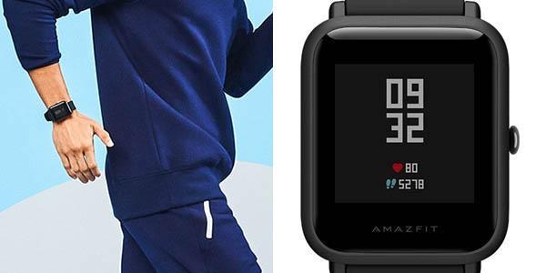 Xiaomi Amazfit Bip con GPS
