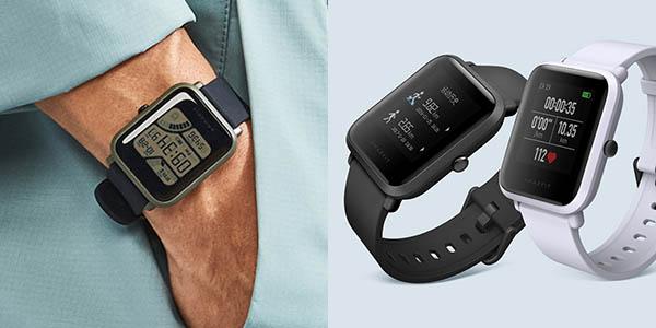 Reloj deportivo Xiaomi Amazfit Bip