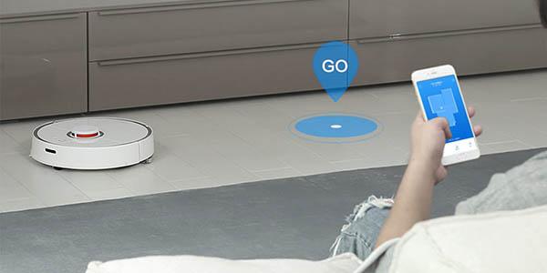 Xiaomi Mi Robot Vacuum 2 con control remoto