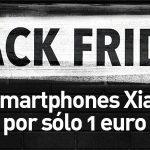 Ofertas Xiaomi Black Friday