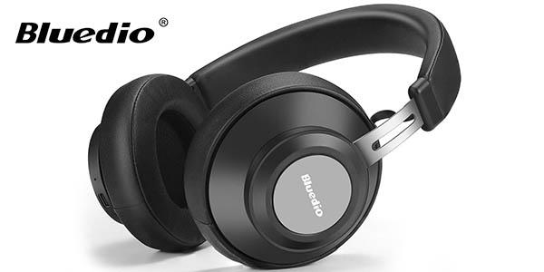 Auriculares Bluetooth Bluedio TS-1