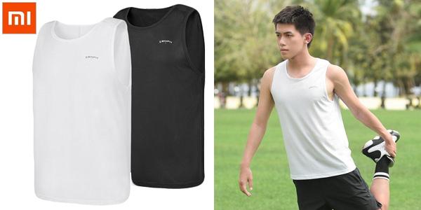 Camisetas deportivas de tirantes XIAOMI ZENPH baratas en Banggood