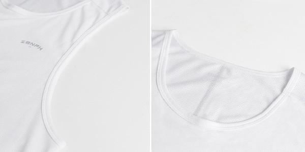 Camisetas deportivas de tirantes XIAOMI ZENPH chollo en Banggood