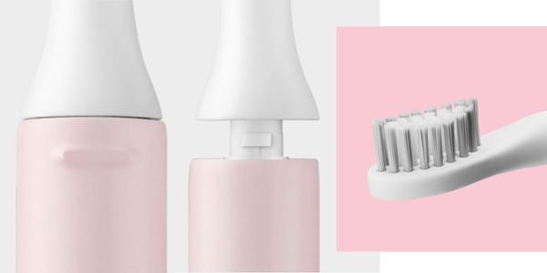 Cepillo de dientes eléctrico Xiaomi So White chollo en BangGood