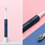 Cepillo de dientes eléctrico Xiaomi So White barato en BangGood