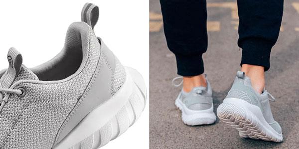 Zapatillas Xiaomi FREETIE Sneakers para hombre chollo en BangGood