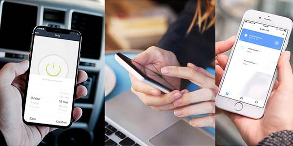 Enchufe WiFi Neo Coolcam en AliExpress