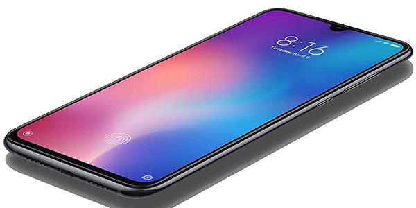 Xiaomi Mi 9 SE barato
