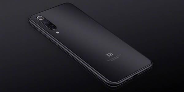 Xiaomi Mi 9 SE en Banggood