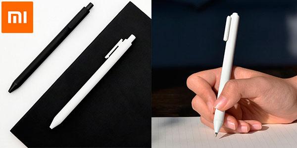 Chollo Bolígrafo de gel Xiaomi Kaco