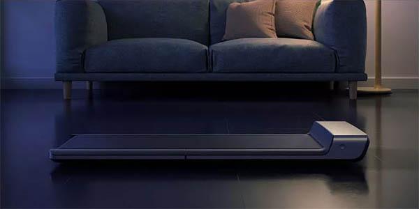 Cinta de andar Xiaomi Mijia Walking Pad en Gearbest